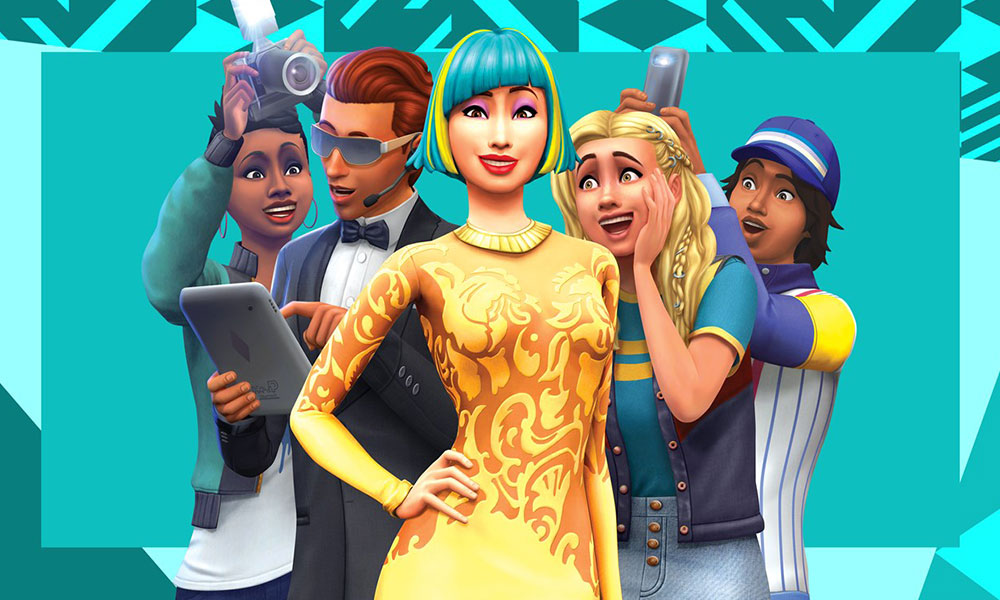 How to Fix The Sims 4 Error Code 140:645fba83