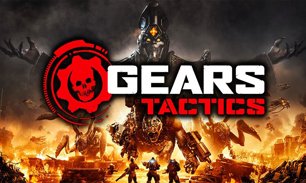 How to Fix Blurry Game Textures in Gears Tactics