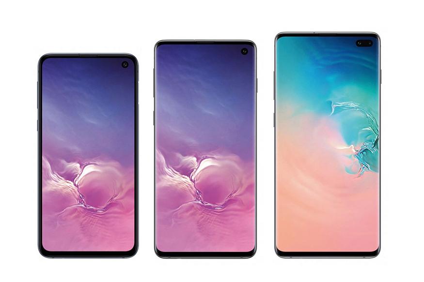 Cómo arreglar un Samsung Galaxy S10 o S10 Plus que no puede leer una tarjeta SD montada