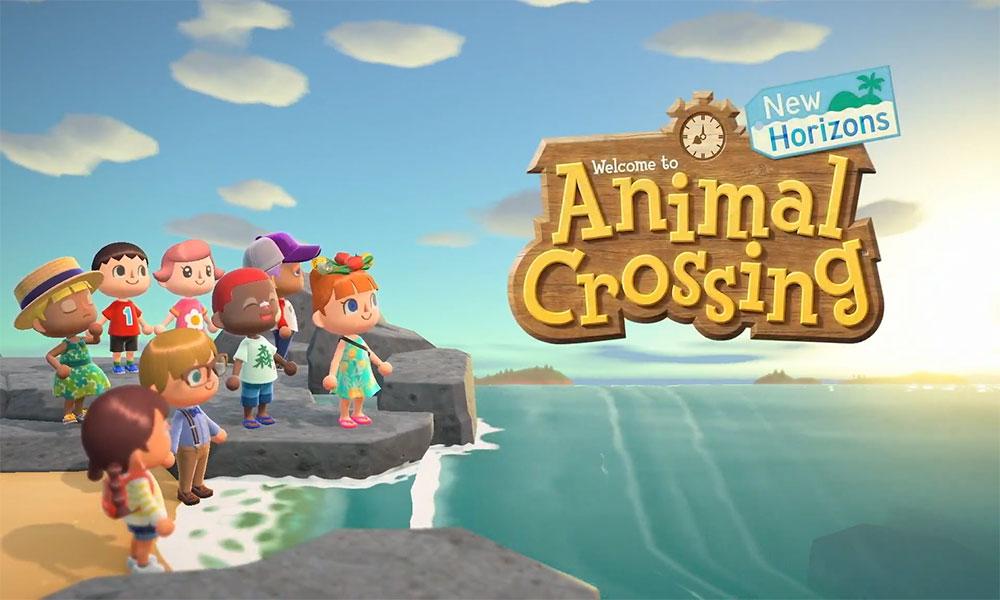 Cómo atrapar Stringfish en Animal Crossing New Horizons