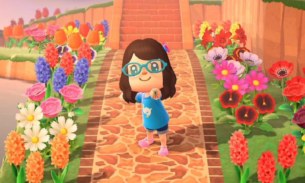 How to Catch a Mosquito in Animal Crossing New Horizons