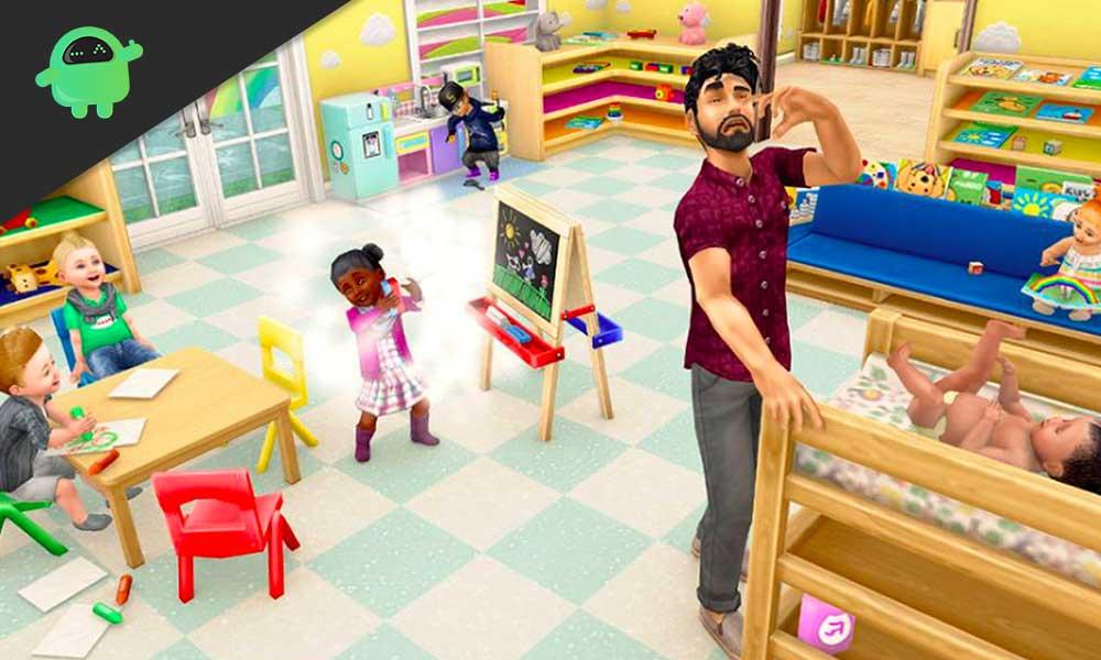 Cómo aumentar las posibilidades de tener un bebé niña o niño en Los Sims 4