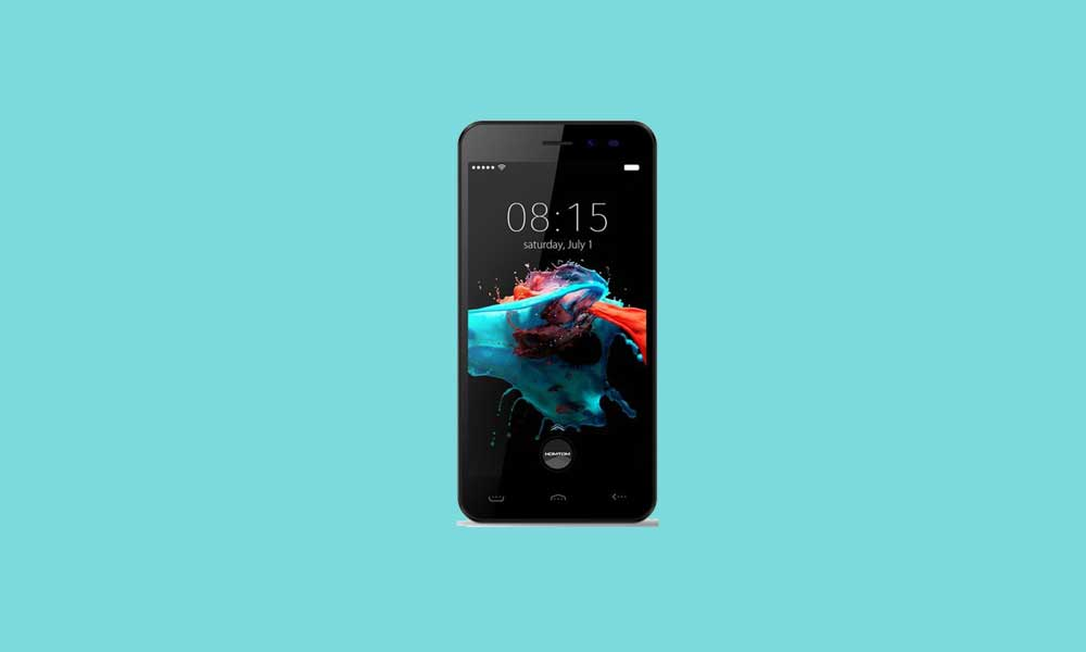 ByPass FRP lock or Remove Google Account on HomTom HT16