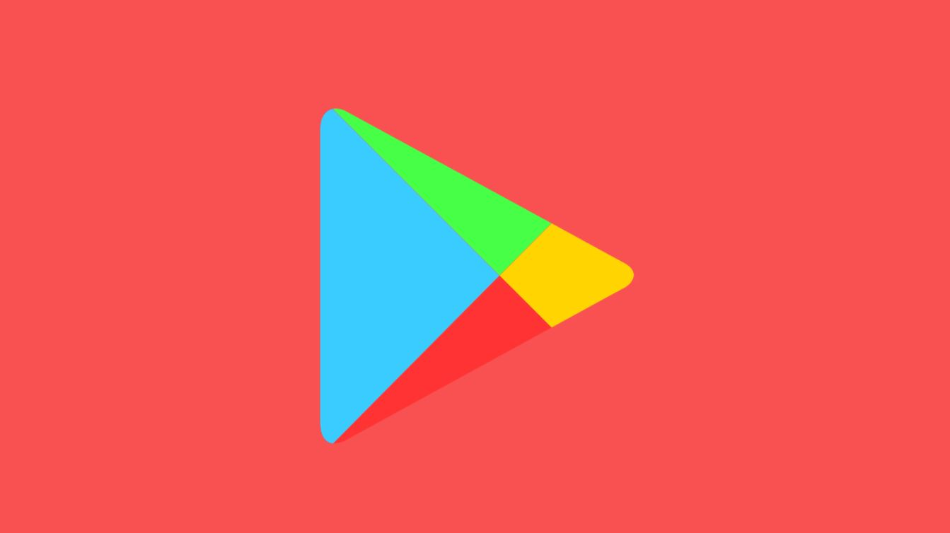 google play store featured