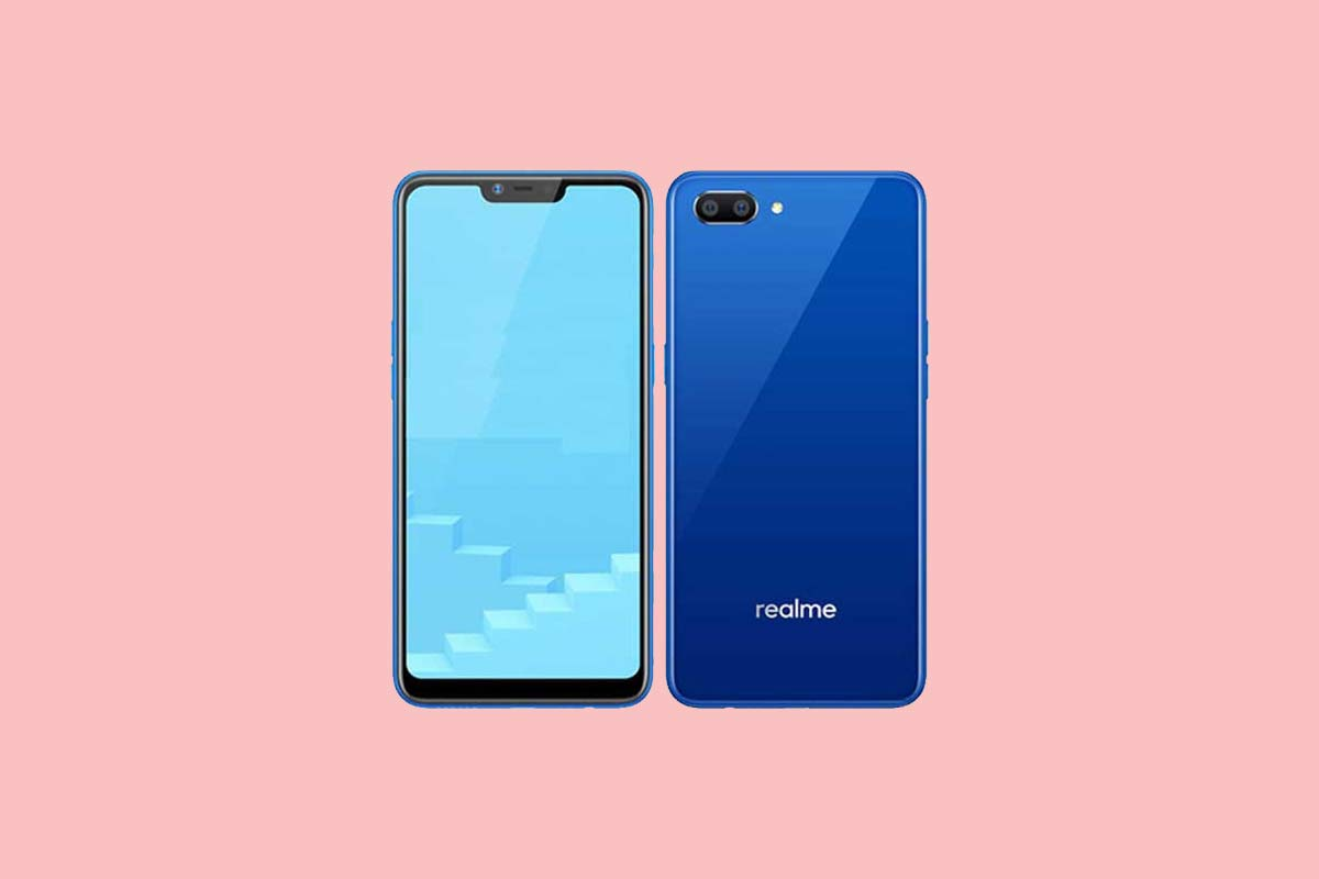 Download Latest Oppo Realme C1 2019 USB Drivers and ADB Fastboot Tool