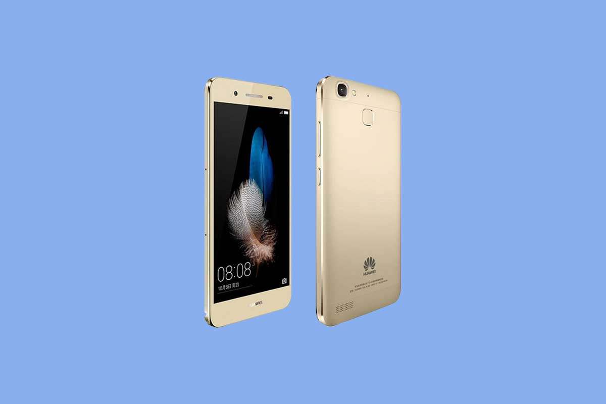 How to wipe system cache partition on Huawei Enjoy 5s