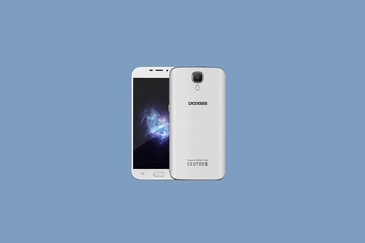 How to wipe cache partition on Doogee X9 Mini