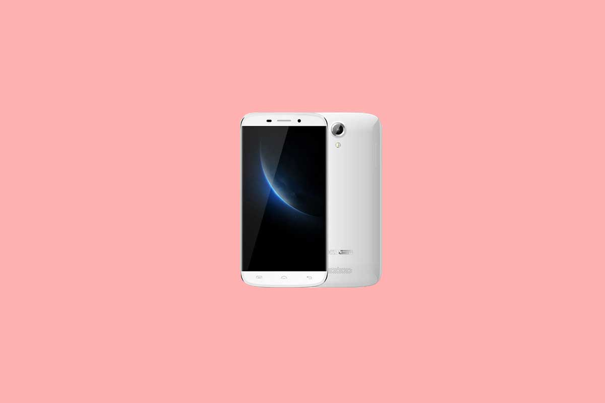 How to wipe cache partition on Doogee Y100X