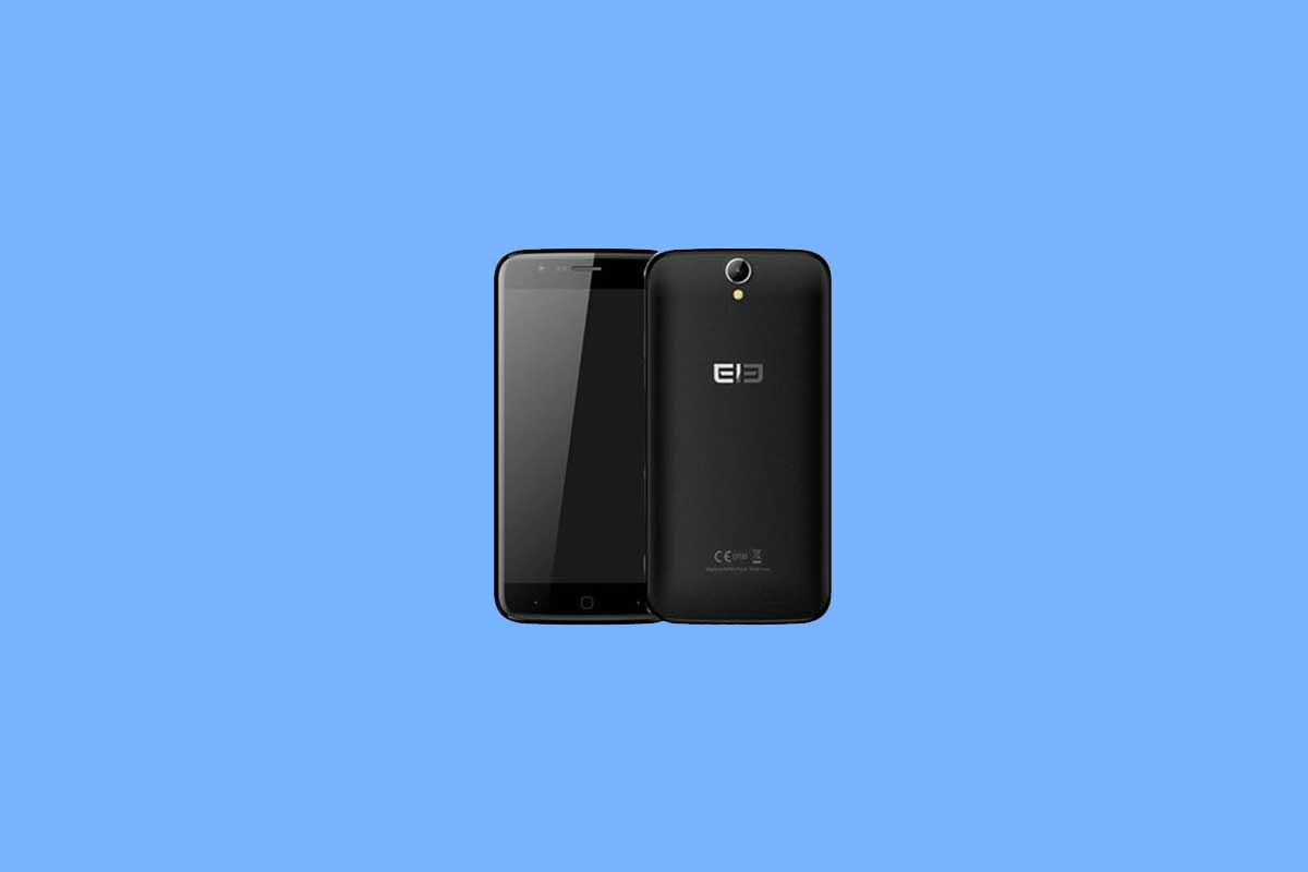 How to wipe cache partition on Elephone IVORY