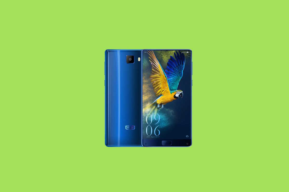 How to wipe cache partition on Elephone S8