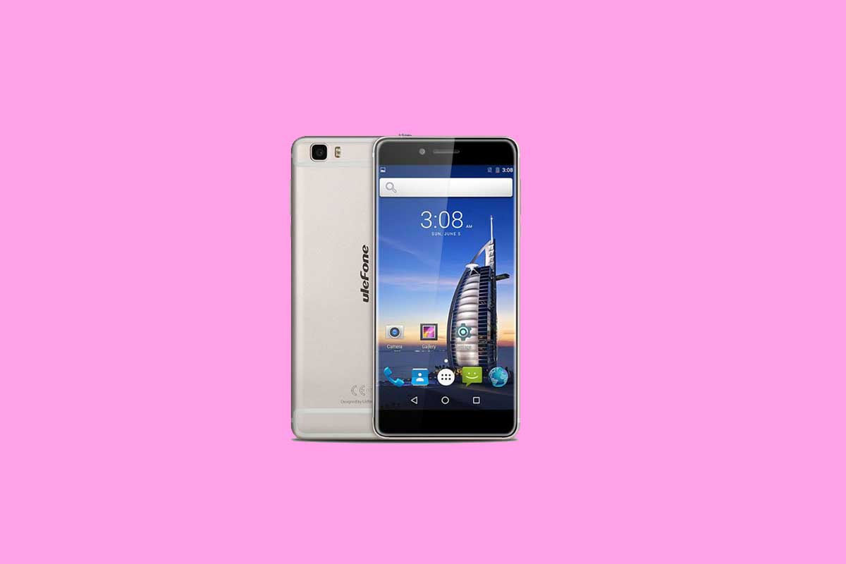 How to wipe cache partition on Ulefone Future