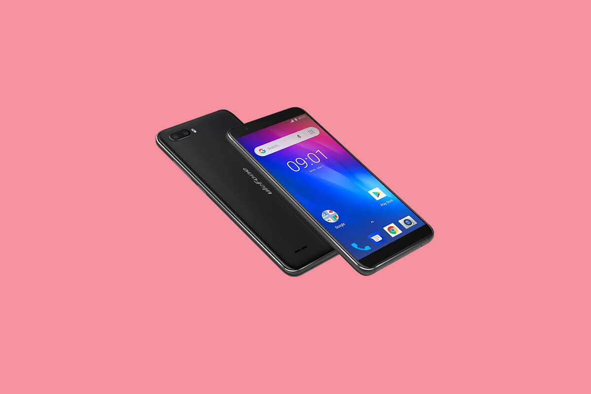How to wipe cache partition on Ulefone S1