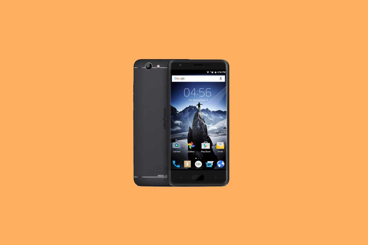 How to wipe cache partition on Ulefone U008 Pro