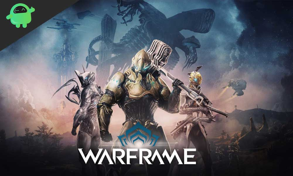 How to Change Game Language In Warframe