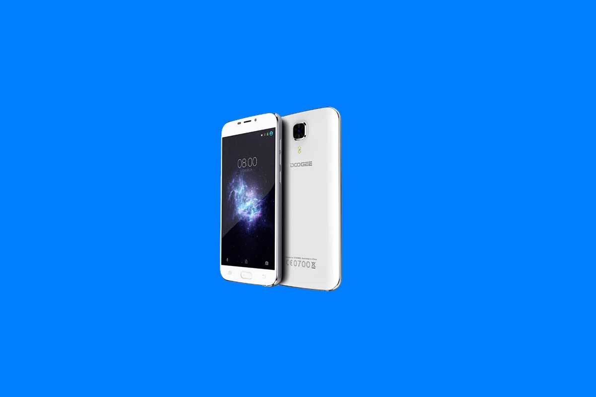 How to change language on Doogee X9 Pro