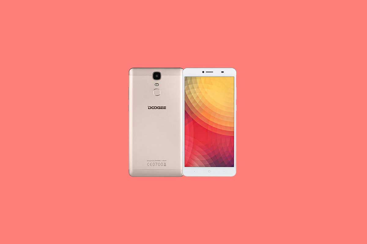 How to change language on Doogee Y6 Max