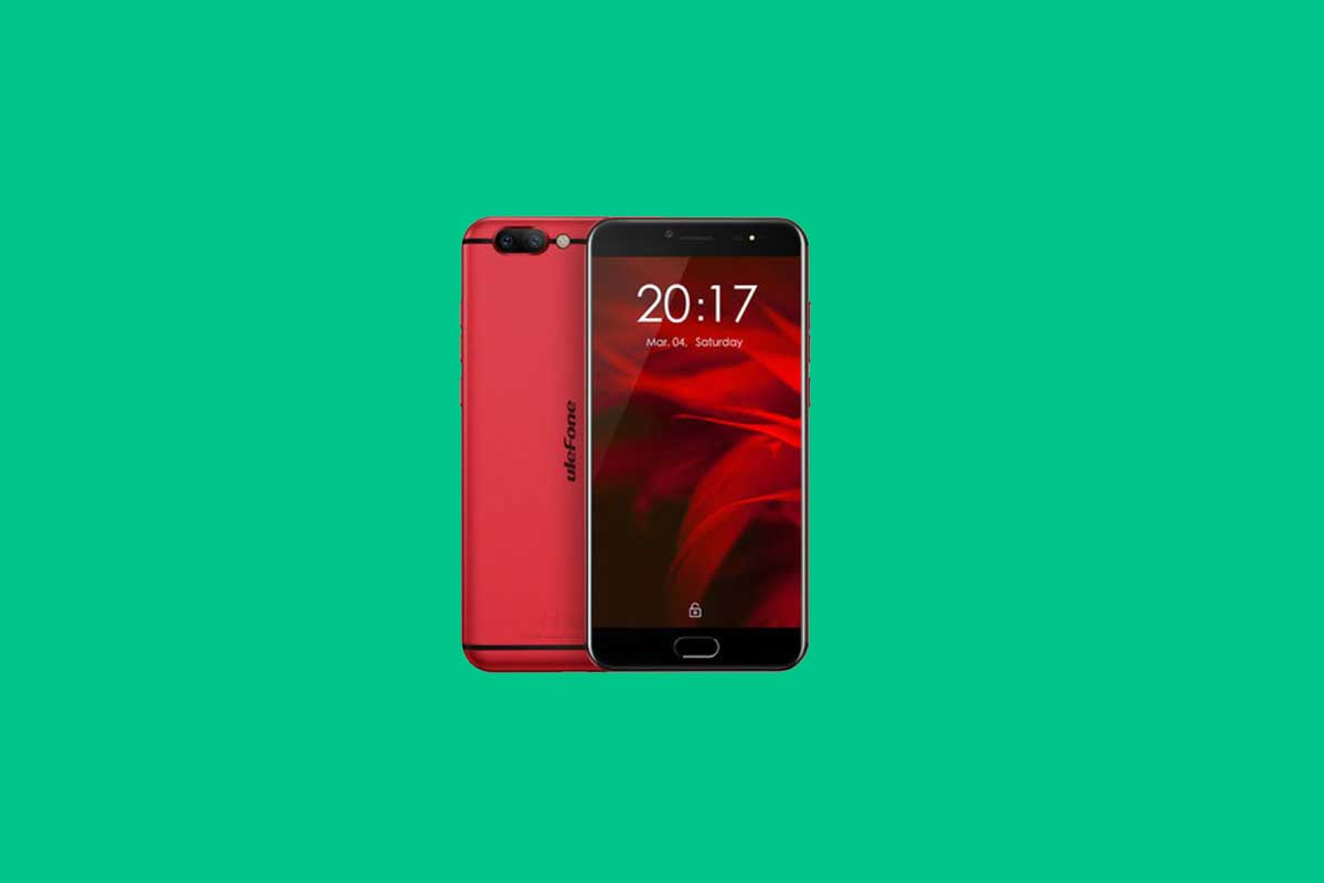 How to change language on Ulefone Gemini Pro