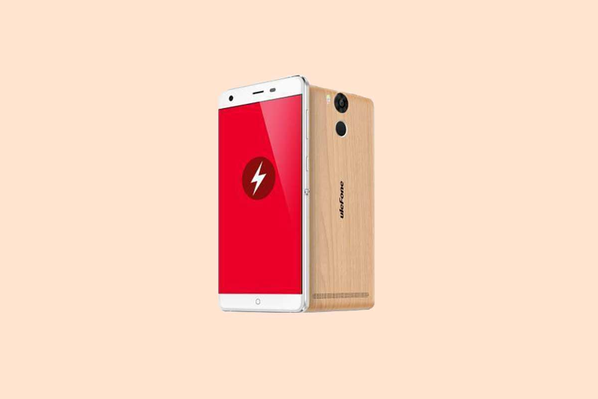 How to change language on Ulefone Power Wooden Version