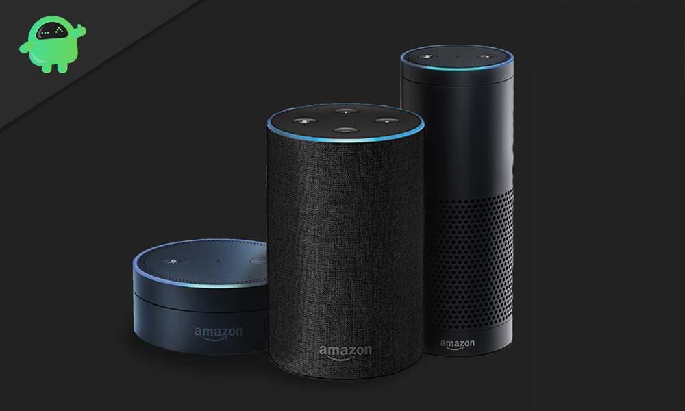 Cómo cambiar el idioma en tu Amazon Echo