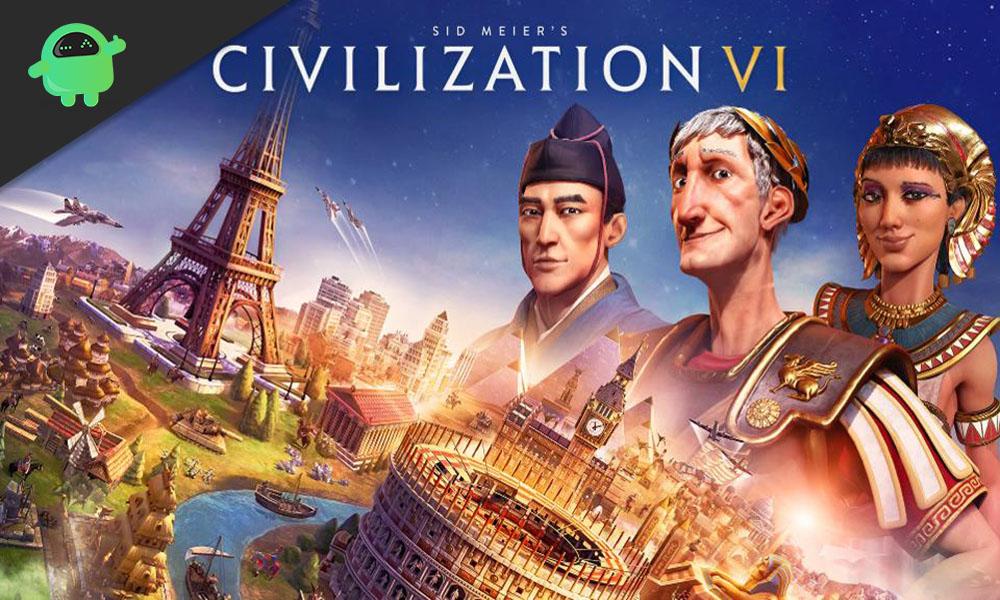 Los mejores grandes científicos de la civilización VI