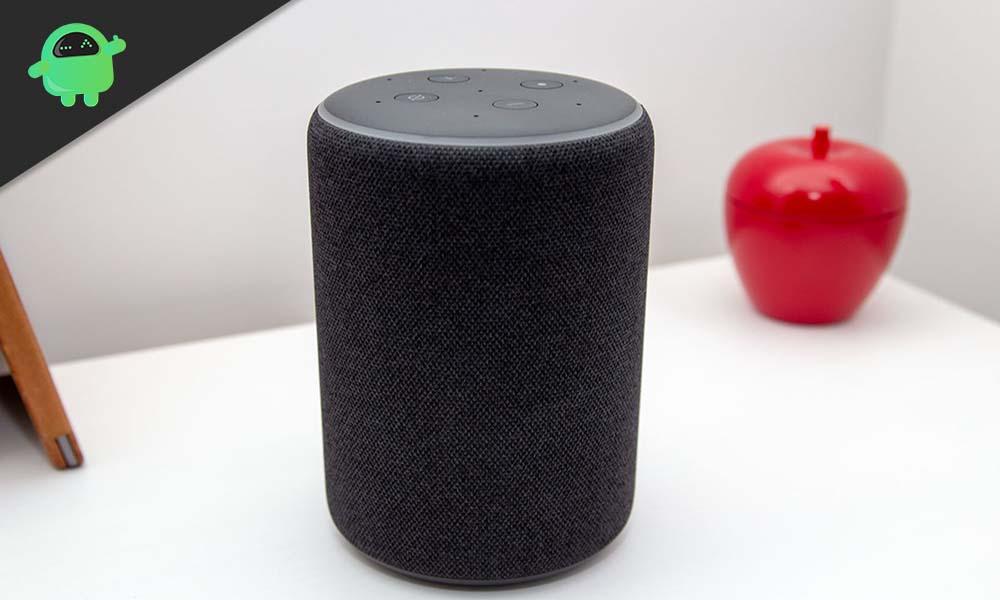 How to Change Your Amazon Echo Alexa Location