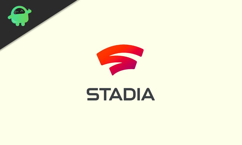 Cómo canjear el código de invitación y el Buddy Pass en Google Stadia