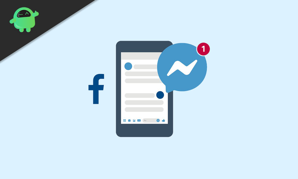 How To Log Out Of Facebook Messenger On iOS and Android