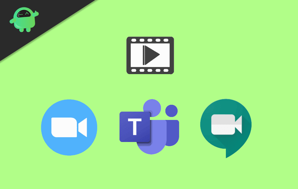 How To Share Videos with Sound on Microsoft Teams, Zoom, and Google Meet