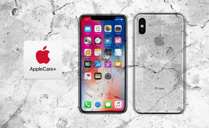 Buy AppleCare+ for iPhone & iPad