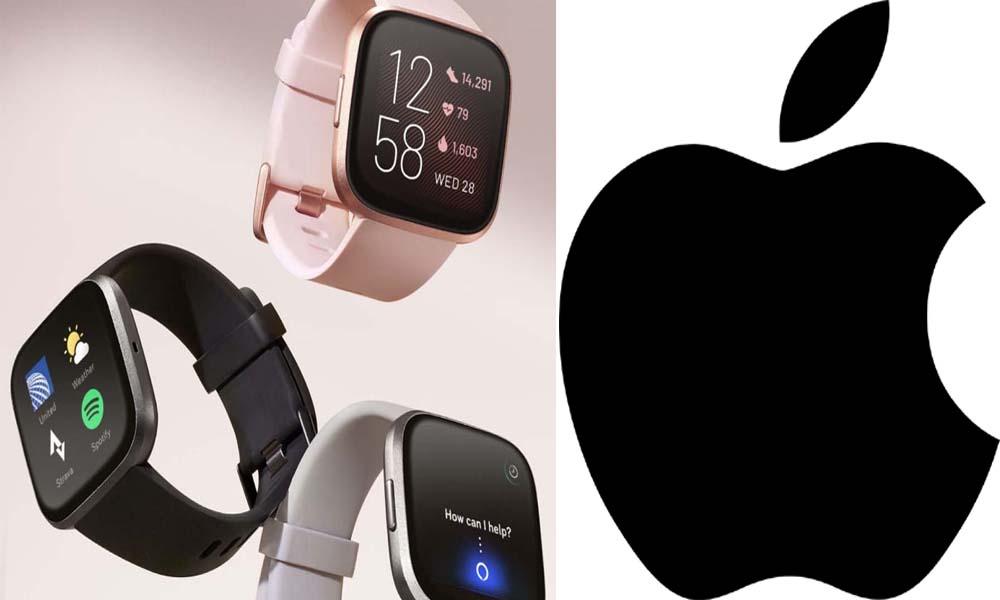 Cómo configurar notificaciones para iPhones conectados a un dispositivo Fitbit