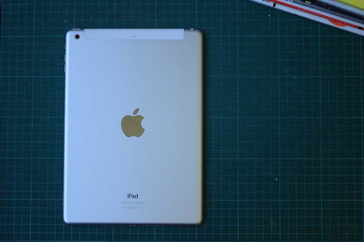 Cómo configurar y usar un mouse Bluetooth con iPad