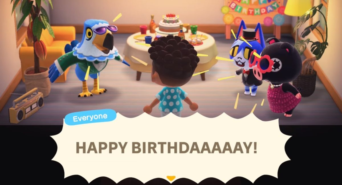 How to Get Cake in Animal Crossing New Horizons