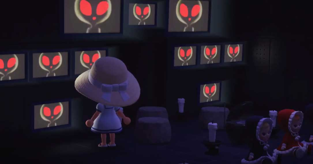 How to get a TV in Animal Crossing: New Horizons