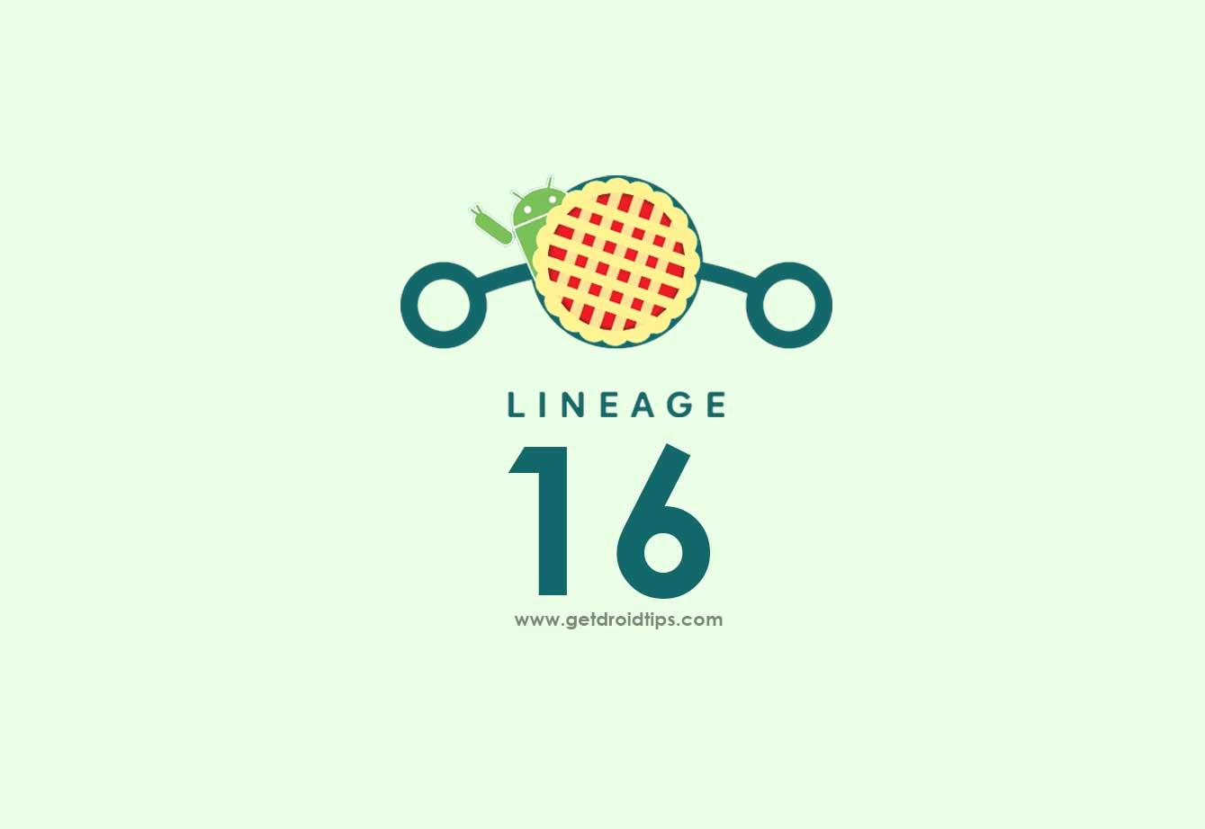 Cómo construir Lineage OS 16 en Windows 10 a través de WSL usando AOSP Android Pie Source