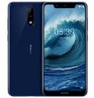 Cómo convertir Nokia X5 a Global Nokia 5.1 Plus