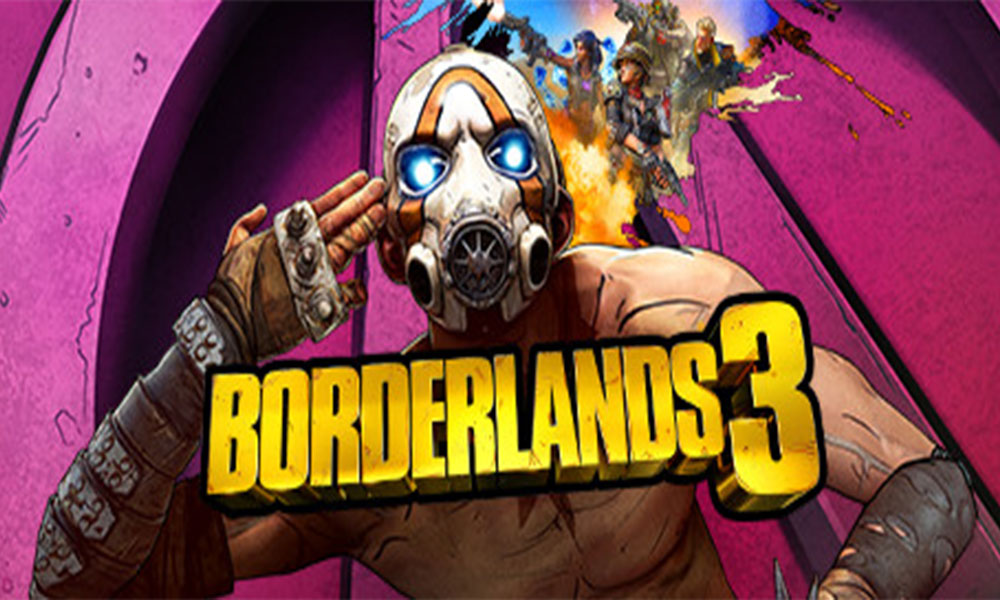 How to Fix Borderlands 3 88500000 Error Code?