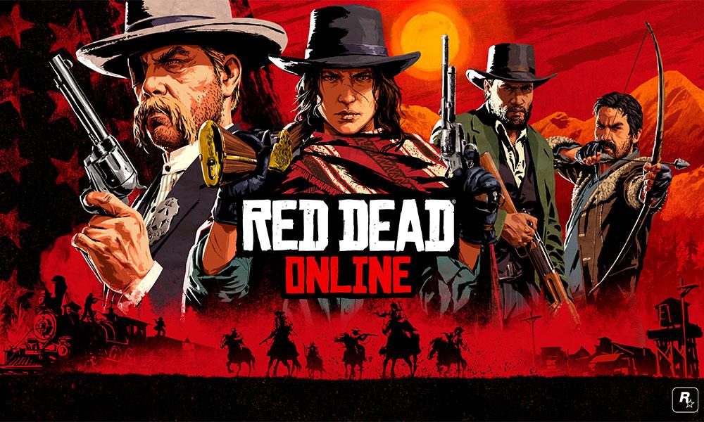 How to Fix Red Dead Online 0x21002001 Error Code?