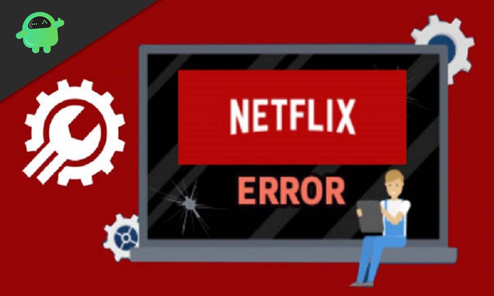 How to Fix Netflix Error code m7111-5059?