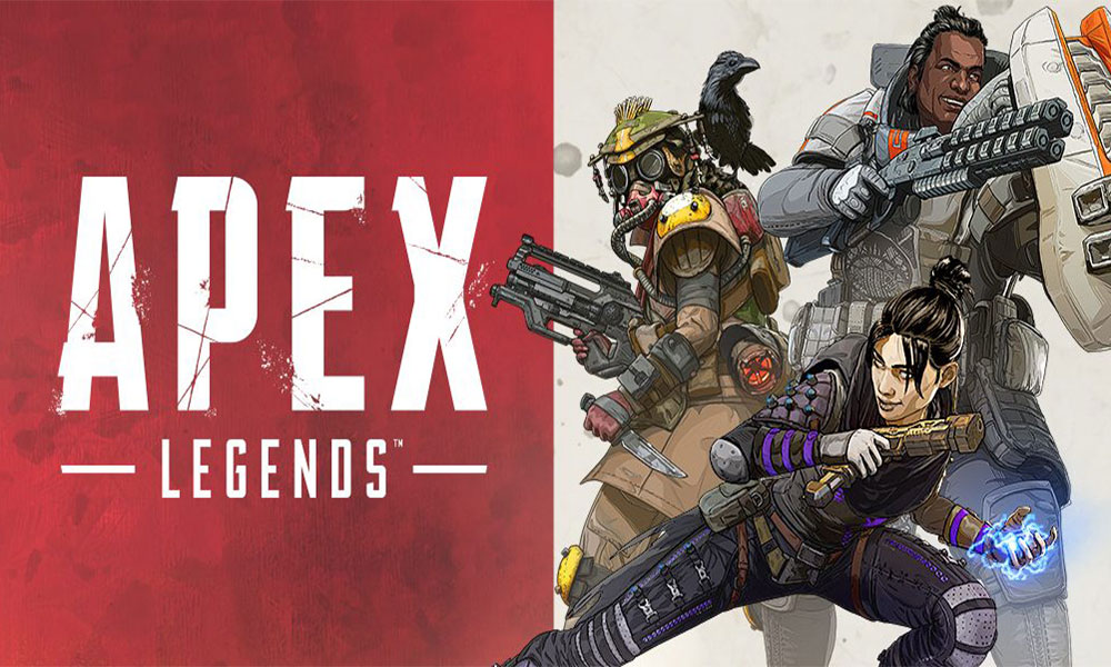 How to Fix Apex Legends Error: There was a problem processing game logic?