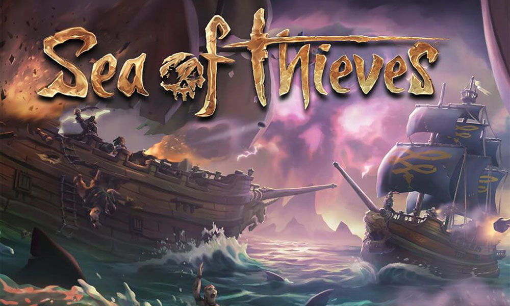 How to Defeat Shadows of Fate Shadow skeletons in Sea of Thieves