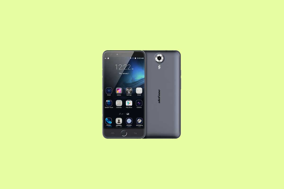 How to Unlock Bootloader on Ulefone Be Touch