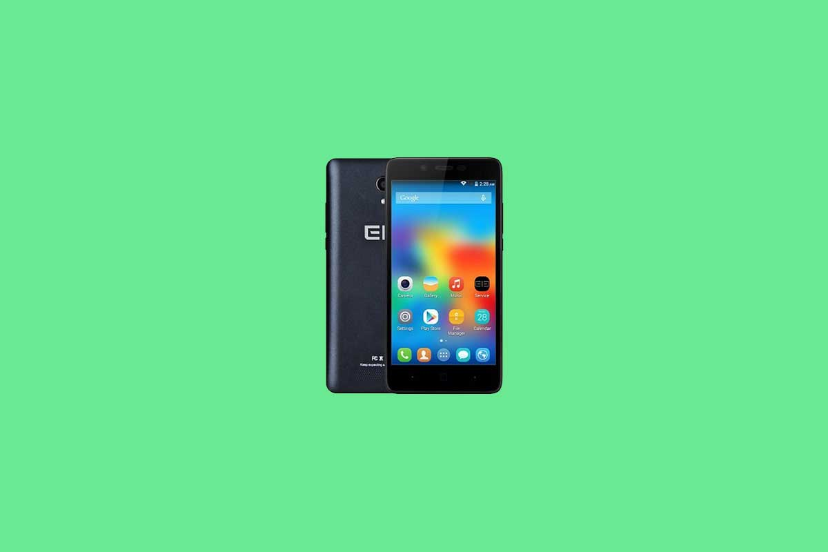 How to Unlock Bootloader on Elephone P6000 Pro