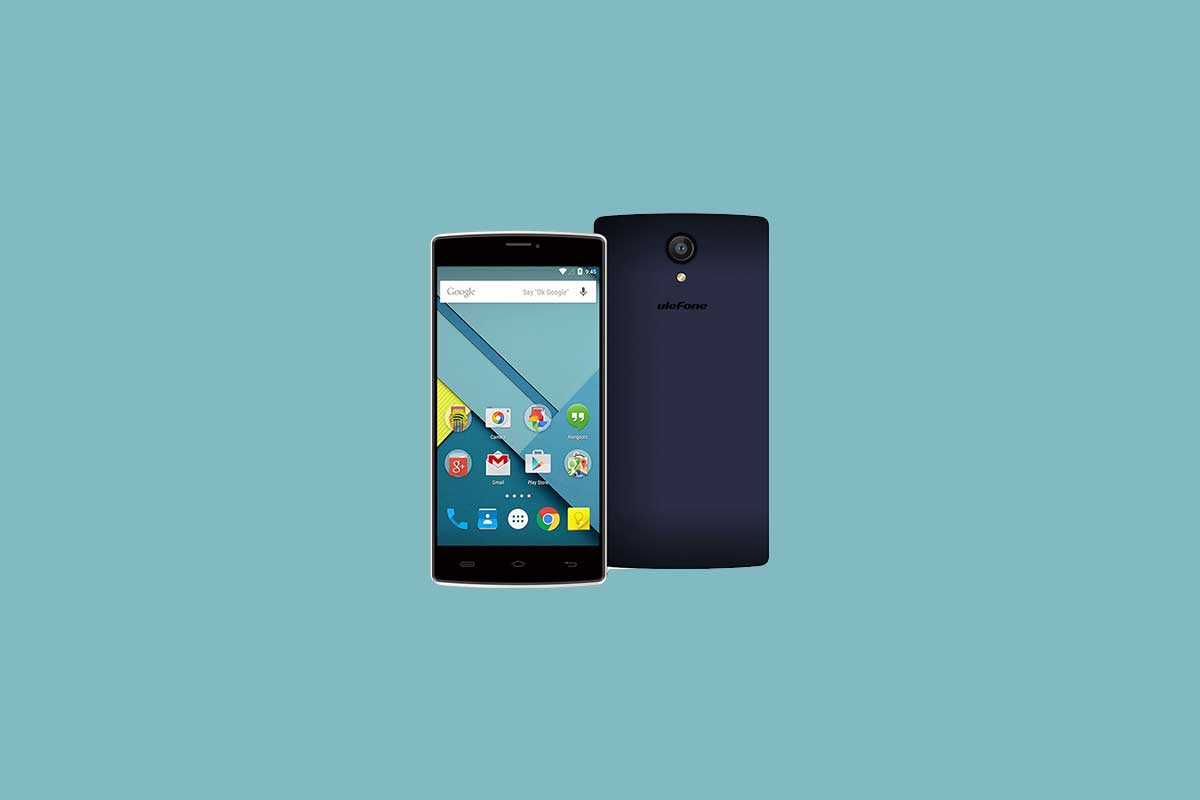 How to Unlock Bootloader on Ulefone Be Pro