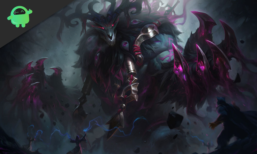 How to Unlock Free Thousand-Pierced Volibear Skin in League of Legends