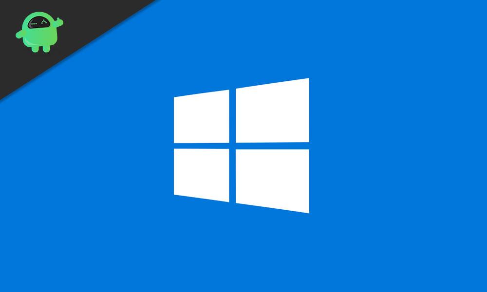 Cómo corregir el error 1500: ¿Hay otra instalación en curso en Windows 10?