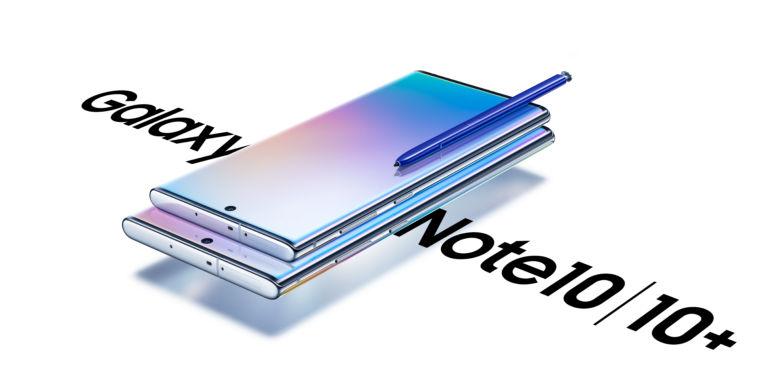 Cómo desinstalar aplicaciones en Samsung Galaxy Note 10 o Note 10 Plus