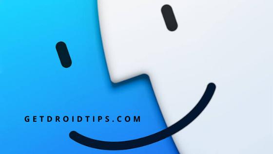 Cómo ejecutar Backup para iPhone o iPad en Mac en MacOS Catalina utilizando Finder
