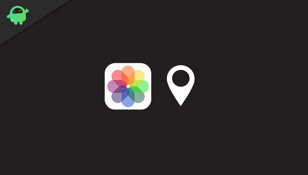 Cómo eliminar datos de ubicación de fotos antes de compartir en iPhone y iPad