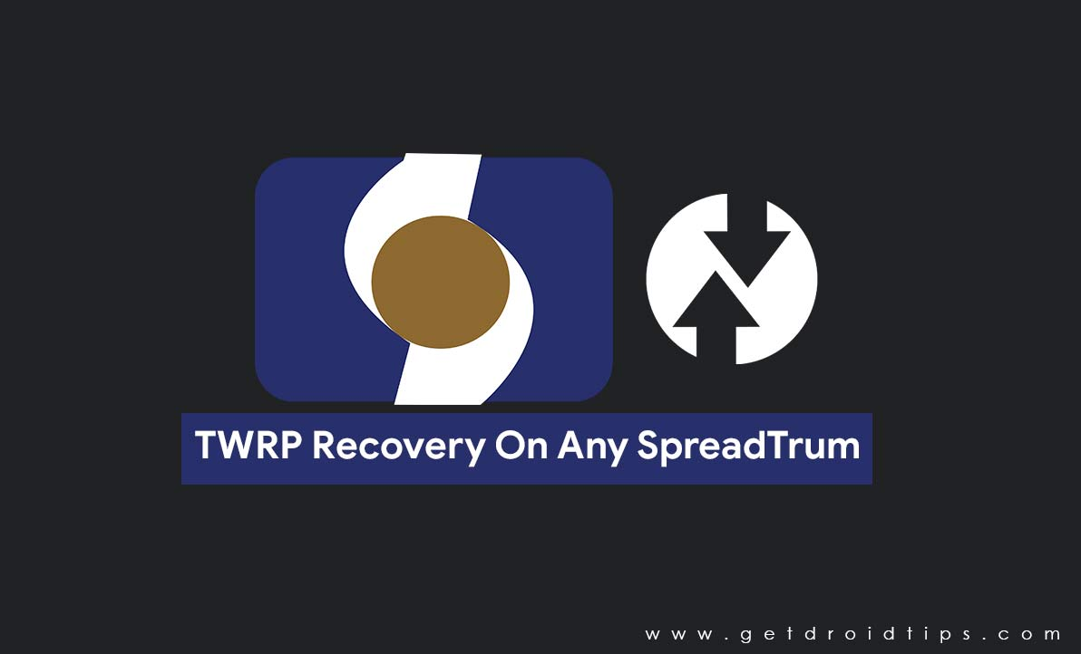 How To Flash TWRP Recovery On Any SpreadTrum Smartphone using SPD Flash Tool