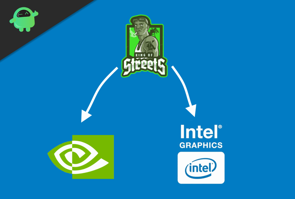How to Force App or Game to Use Nvidia GPU or Integrated Graphics